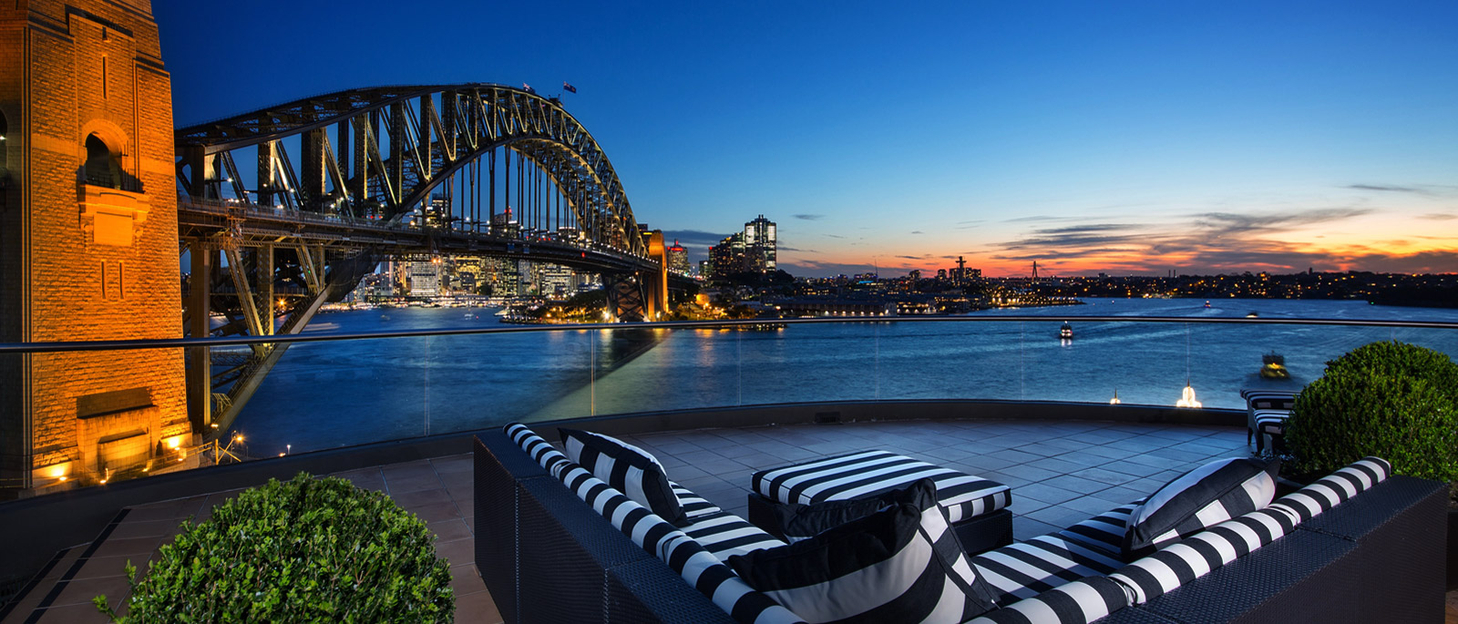 exclusive lifestyle in Sydney