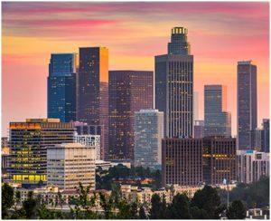 Real-estate Los Angeles california
